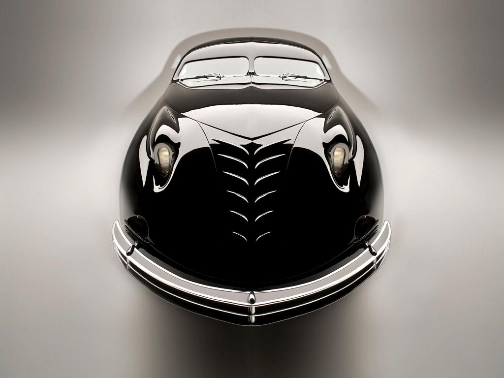 1938 Yılının efsane otomobil konsepti 3