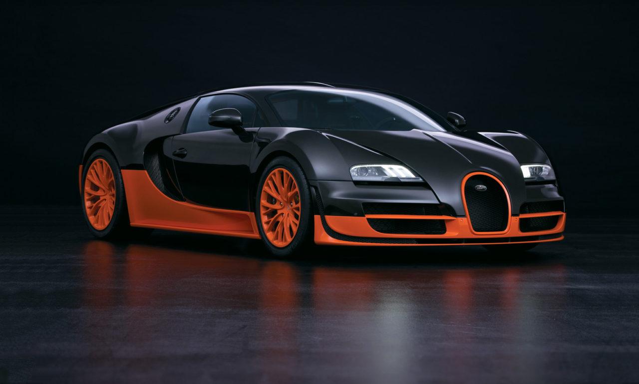 Bugatti markasının tarihçesi 1