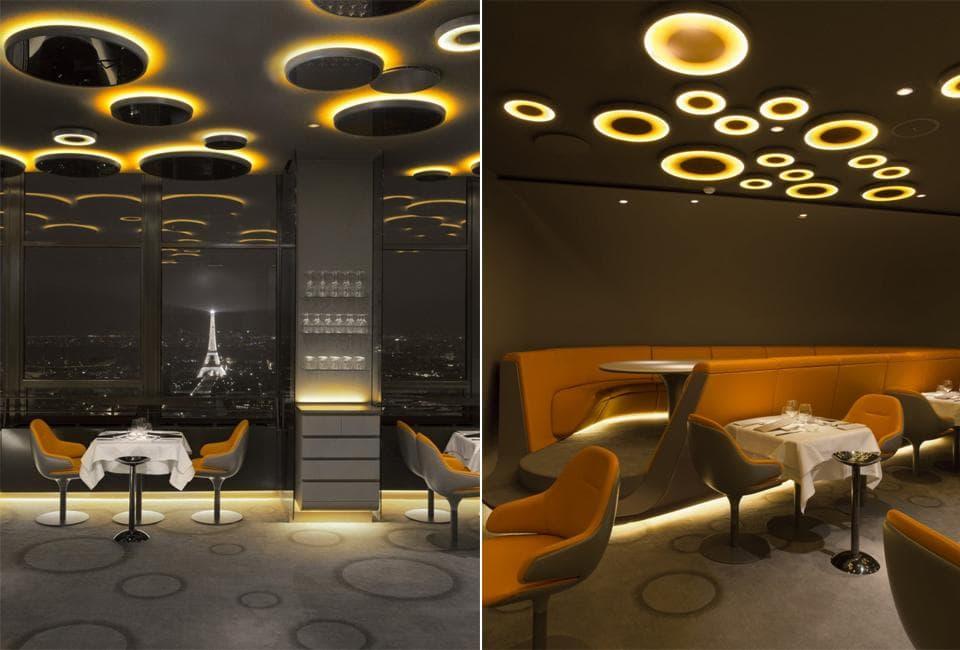 ciel de paris restaurant konsepti marka konsept franchise bayilik. Black Bedroom Furniture Sets. Home Design Ideas