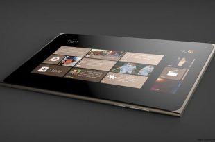 Nokia Yeni Marka 18.4 İnç Tablet GFXBe