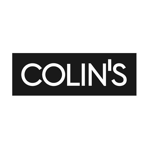 colins markasının tarihçesi logo