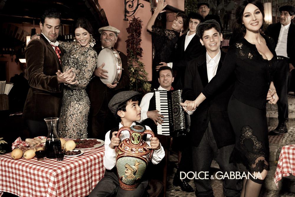 dolce-gabbana markasının tarihçesi 5