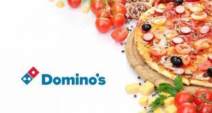 dominos pizza marka tarihi