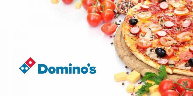 Dominos Pizza Tarihi