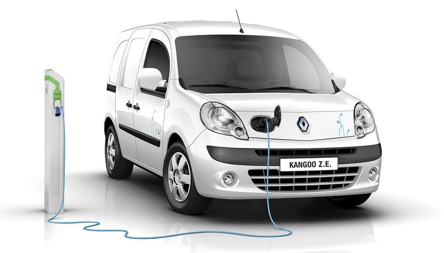 en çok elektrikli otomobil satan marka 1