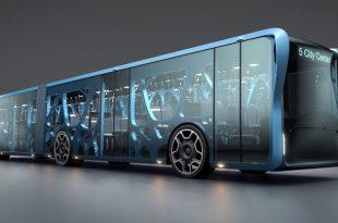 konsept otobüs