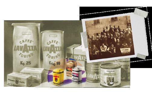 lavazza markasının tarihçesi 4