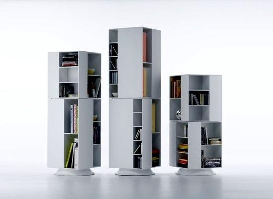 kitaplık konseptleri