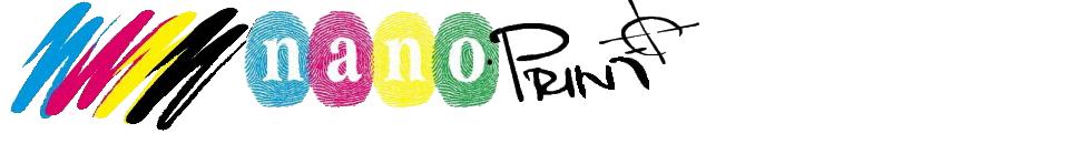 nano print kimya