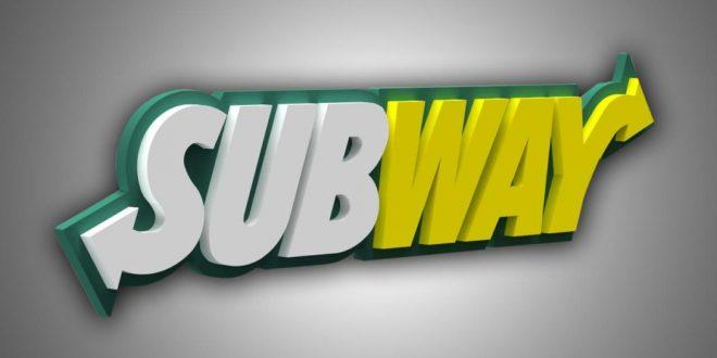 subway marka tarihi