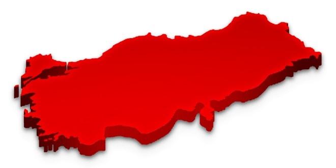 Türkiye'de Tescillenen Marka Sektörleri