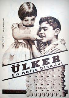 ülker markasının tarihçesi reklam