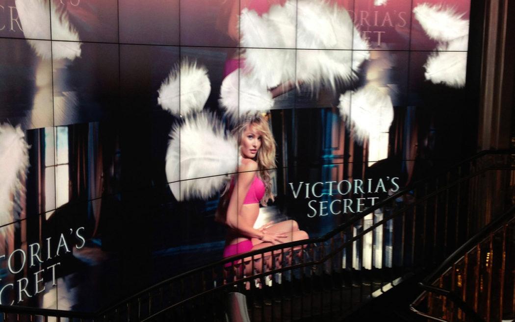 victoria secret marka tarihi 1