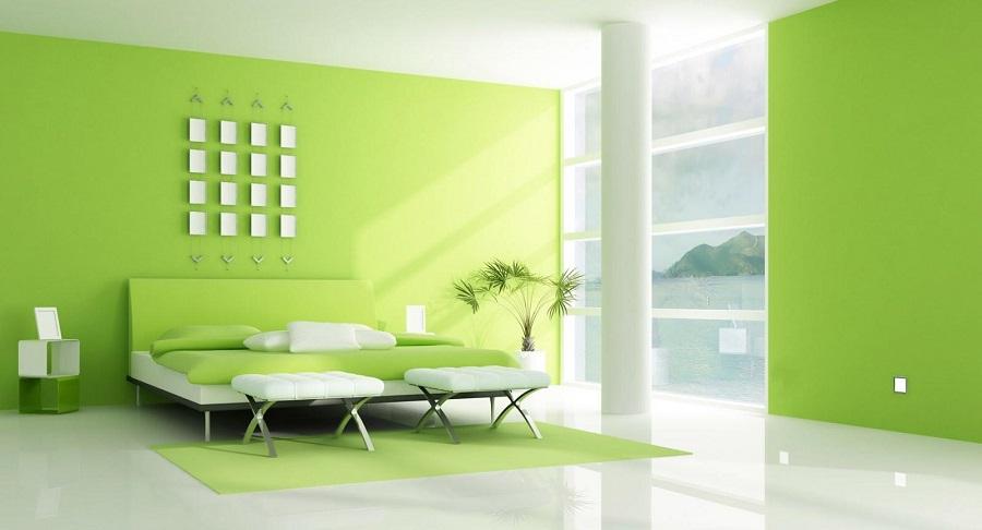 yeşil ev konseptleri 1