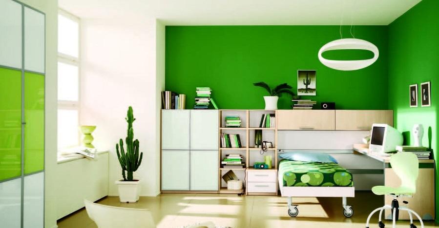 yeşil ev konseptleri 14