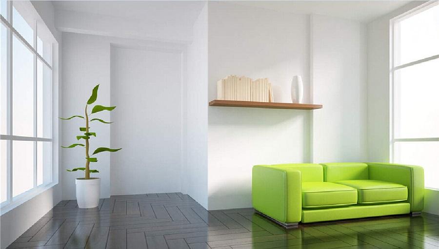 yeşil ev konseptleri 19