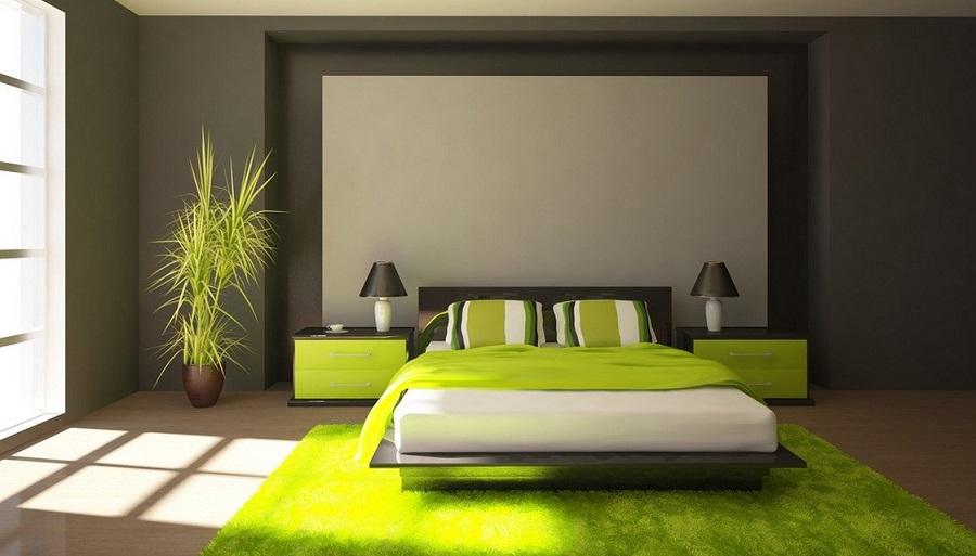 yeşil ev konseptleri 20