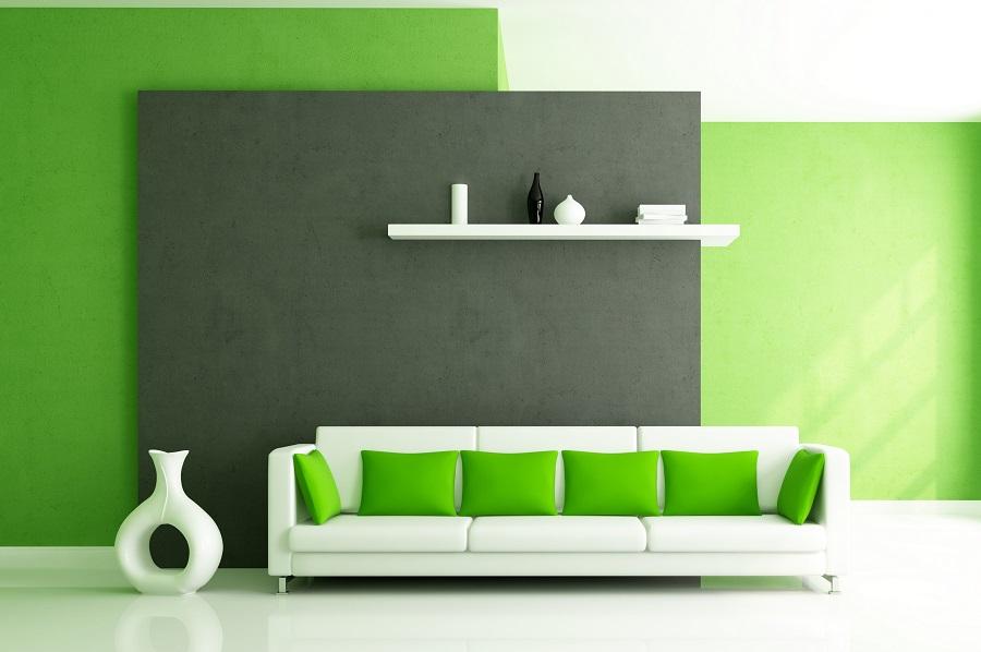 yeşil ev konseptleri 22